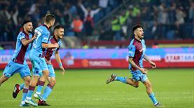 Trabzonspor'un konuğu Basel
