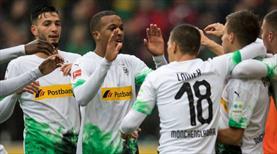 Bundesliga'da yeni lider belli oldu