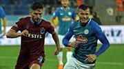 Çaykur Rizespor - Trabzonspor: 1-2 (ÖZET)