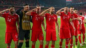 A Milli Takımımız EURO 2020 kapısını araladı