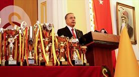 """""""Galatasaray'ın fıtratı doğruluk ve dürüstlüktür"""""""