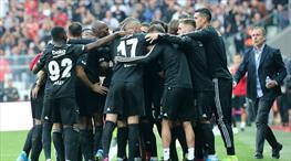 Abdullah Avcı'lı Beşiktaş yeni bir sayfa açmak istiyor