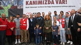Trabzon'dan örnek davranış