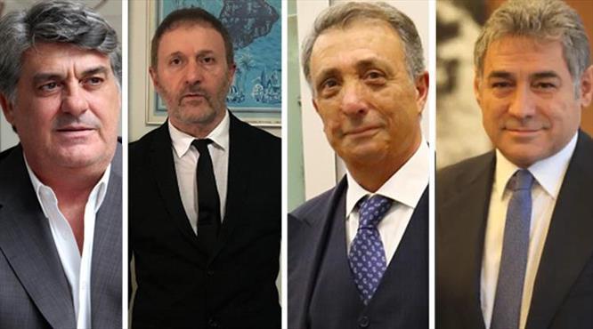 Beşiktaş'ta seçim için geri sayım sürüyor! Son gelişmeler burada