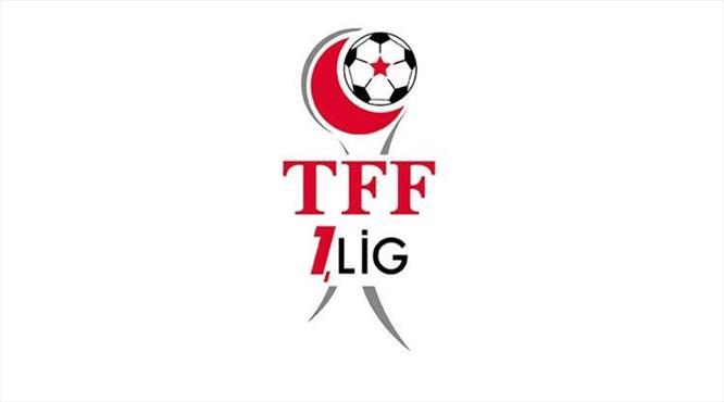 TFF 4 haftalık programı açıkladı