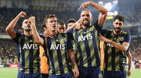 Fenerbahçe, Denizli'de sahne alacak