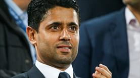 PSG Başkanı Al Khelaifi UEFA İcra Komitesi'ne seçildi