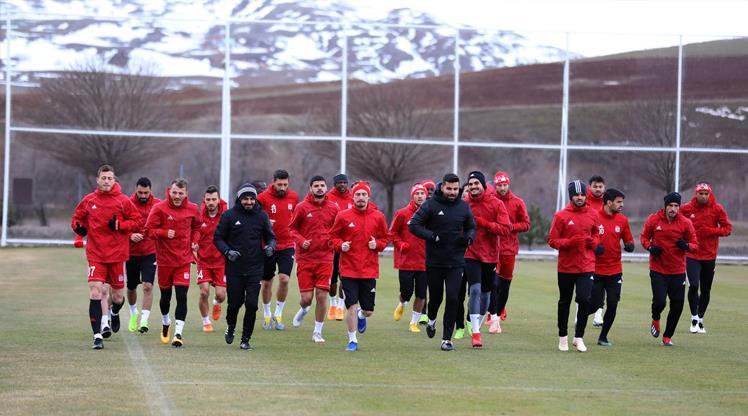 Sivasspor'un rakibi Kasımpaşa