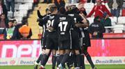 İşte Antalyaspor - Beşiktaş maçının özeti