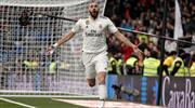 Real Madrid ikramı geri çevirmedi! (ÖZET)