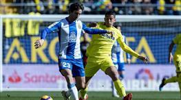 Villarreal büyük fırsat tepti (ÖZET)