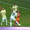 Kayseri'de gol 'VAR'a takıldı