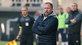Sergen Yalçın'dan Beşiktaş cevabı