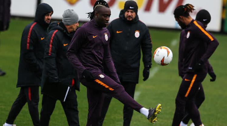Galatasaray, Benfica'ya hazır
