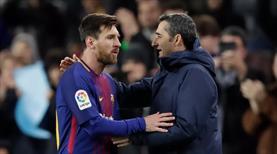 Barcelona imzayı attırdı!