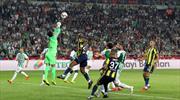 Fenerbahçe ile Konyaspor 36. kez
