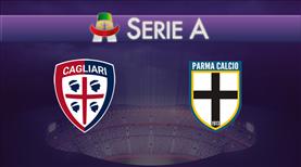 Cagliari - Parma (CANLI)