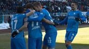 BB Erzurumspor - Demir Grup Sivasspor: 4-2 (ÖZET)