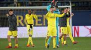 Villarreal 10 maç sonra güldü (ÖZET)