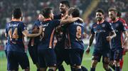 İşte Antalyaspor - Medipol Başakşehir maçının özeti