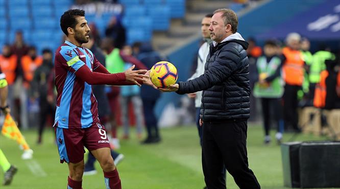 İşte Trabzonspor - Aytemiz Alanyaspor maçının öyküsü