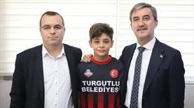 Fenerbahçe'den altyapıya takviye