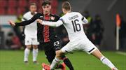 Leverkusen'e kötü sürpriz