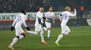 Çaykur Rizespor - Evkur Yeni Malatyaspor: 3-0 (ÖZET)