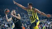 Derbide Fenerbahçe Beko çok farklı! (ÖZET)