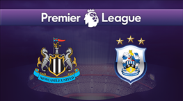 Newcastle United - Huddersfield (CANLI)