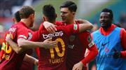 Atiker Konyaspor - İM Kayserispor: 0-1 (ÖZET)