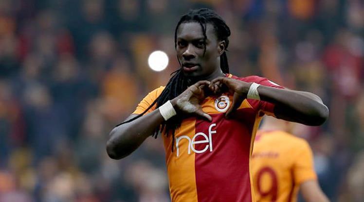 Galatasaray Gomis'i arıyor