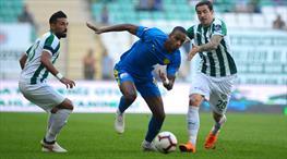 MKE Ankaragücü-Bursaspor maçının saati değişti