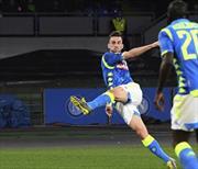 UEFA Avrupa Ligi'nde geceye damga vuran 6 gol!