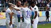 Çaykur Rizespor - İM Kayserispor: 3-0 (ÖZET)