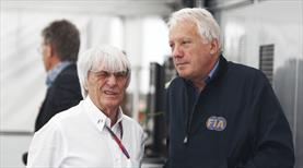 Formula 1'in acı günü