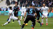 BB Erzurumspor - Trabzonspor maçının özeti burada