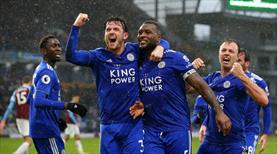 Leicester son nefeste güldü