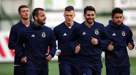 Fenerbahçe kuvvetlendi