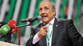 Timur Noyan Bursaspor başkanlığına aday