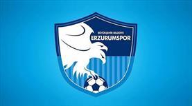 BB Erzurumspor'dan yabancı sınırı açıklaması!