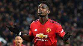Paul Pogba Real Madrid'e doğru