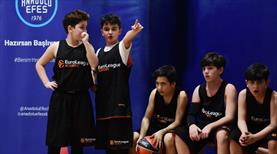 Anadolu Efes'ten EuroLeague Academy projesi