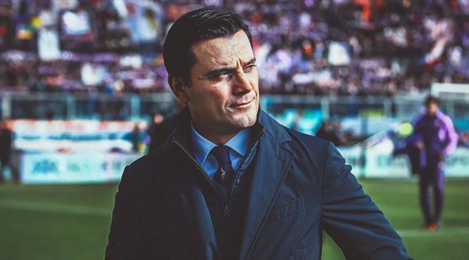 Montella Fiorentina'ya döndü