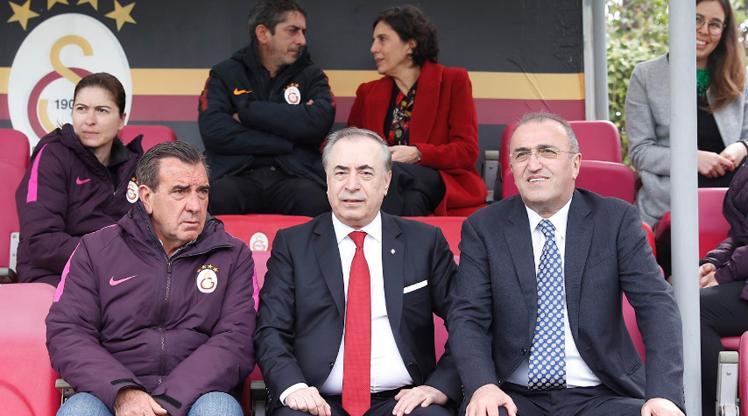 Mustafa Cengiz'den yakın takip