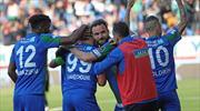 Çaykur Rizespor - Göztepe: 1-0 (ÖZET)