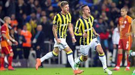 Fenerbahçe - Galatasaray: 2-0 (2016-2017)