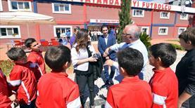 Altınordu-UNICEF iş birliği