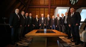Divan başkanları Bursa'da buluştu