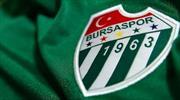 Bursaspor'dan 'geçmiş olsun' mesajı